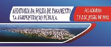 AUDITORIA DA FOLHA DE PAGAMENTO NA ADMINISTRAÇÃO PÚBLICA (SALVADOR - BA - 7 E 8 DE JUNHO DE 2018)