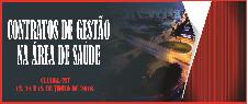 CONTRATOS DE GESTÃO NA ÁREA DE SAÚDE (CUIABÁ/MT - 13, 14 e 15 DE JUNHO 2018)