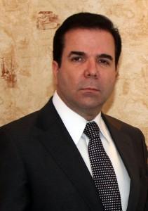 Jorge Ulisses Jacoby Fernandes (DF)