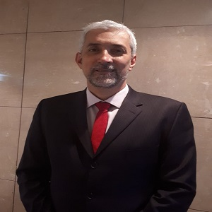João Luiz Domingues (DF)